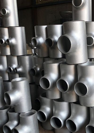 Pipe Butweld Fittings