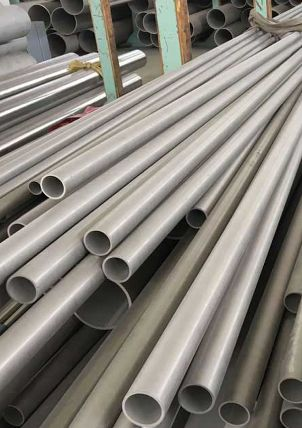Alloy 20 Pipes and Tubes