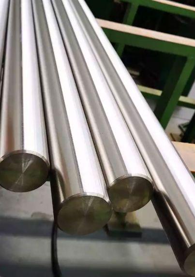 Alloy 20 Rods / Bars
