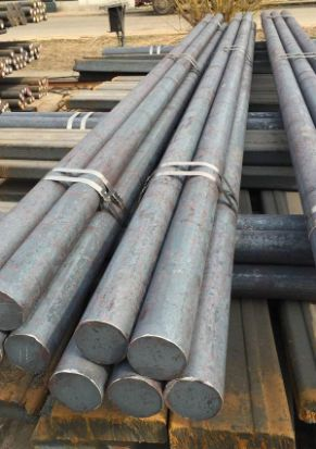 Alloy Steel F11 Rods / Bars