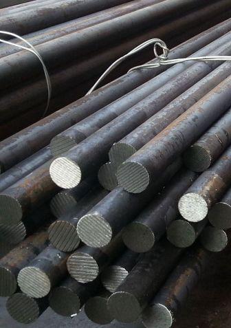 Alloy Steel F12 Rods / Bars