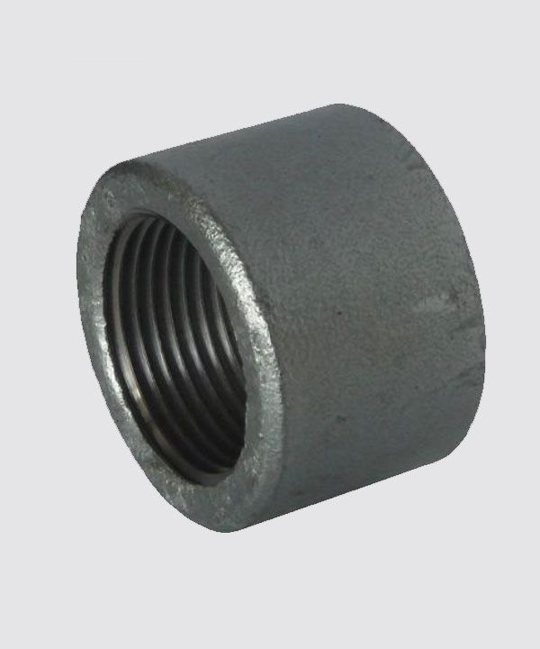 ASME 16.11 Forged Pipe Cap