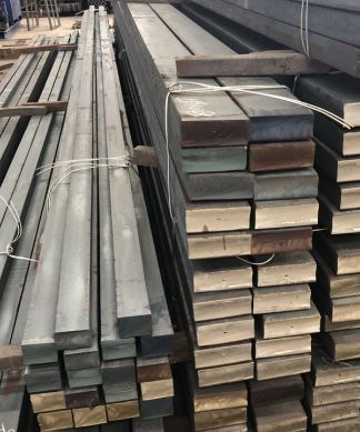 Alloy Steel Rectangle Bars