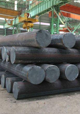 Alloy Steel Rods / Bars