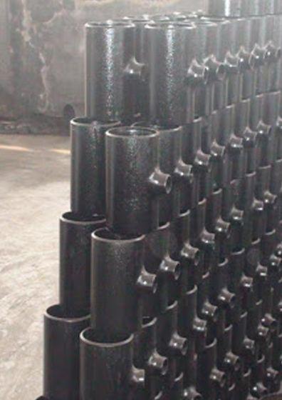 pipe fittings WP