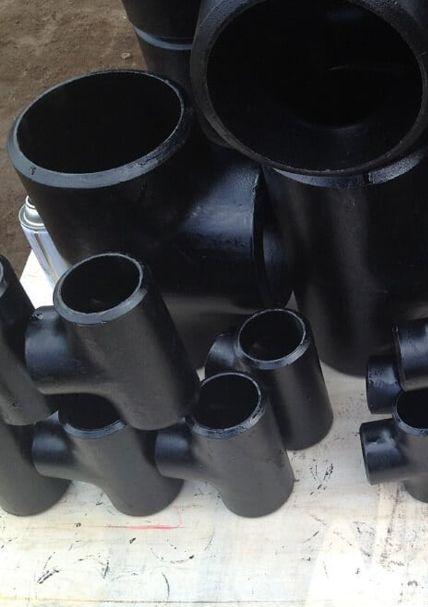 Alloy Steel WP9