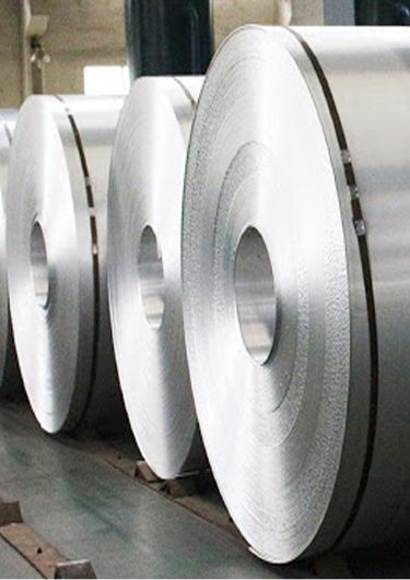 Aluminium 5052 Sheets, Plates & Coils