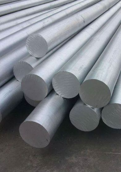 Aluminium 5086 Rods / Bars