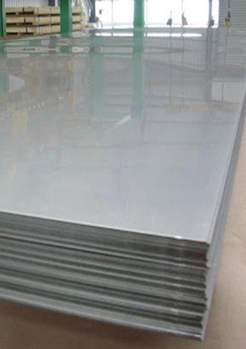 Aluminium 5086 Sheets, Plates & Coils