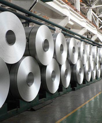 Aluminium 6061 Coils