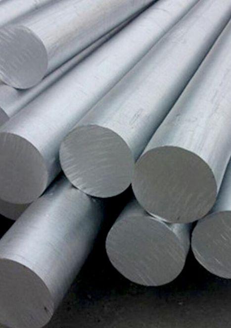 Aluminium 6061 Rods / Bars