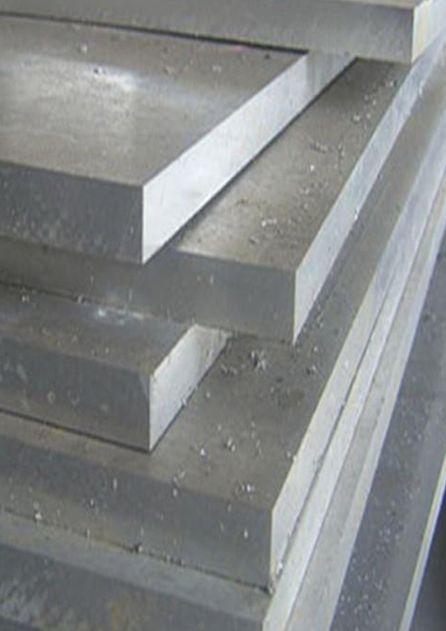 Aluminium 6063 Sheets, Plates & Coils