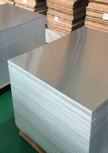 Aluminium 6082 Sheets, Plates & Coils
