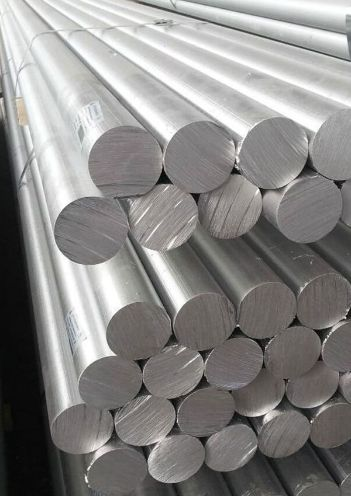 Aluminium 7075 Rods / Bars