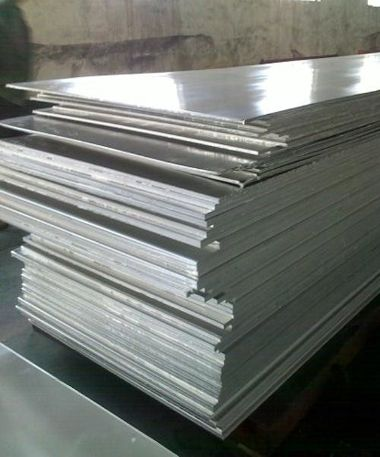 Aluminum 6061 Hot Rolled Plate