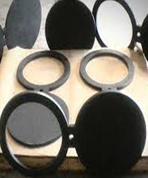 ASME SA516 Gr. 60/70 Spectacle Blind Flanges