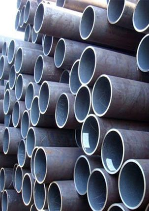 ASTM A106 GR. B Seamless Pipes