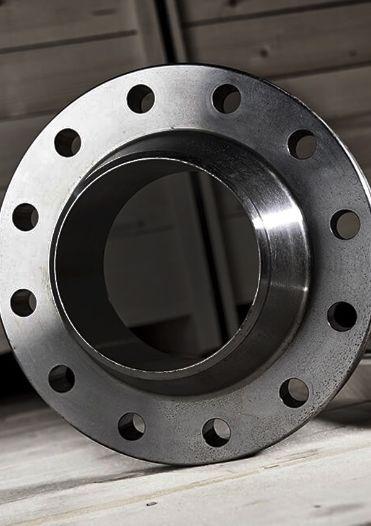 ASTM A350 Carbon Steel LF2 Flanges