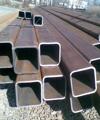 Carbon Steel Square Hollow Section Pipes