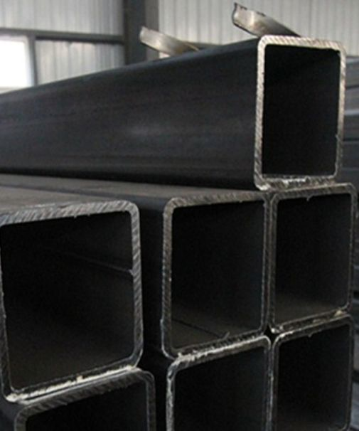 Carbon Steel Welded Square Pipes