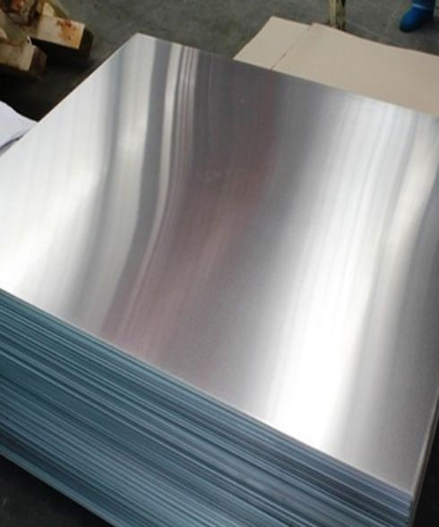 SS Cold Rolled Plates