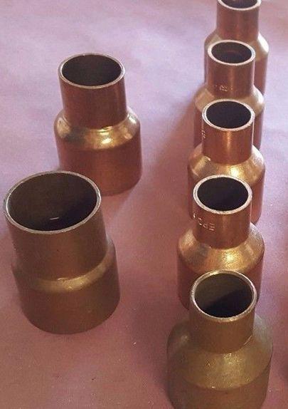 cu ni 90/10 pipe fittings