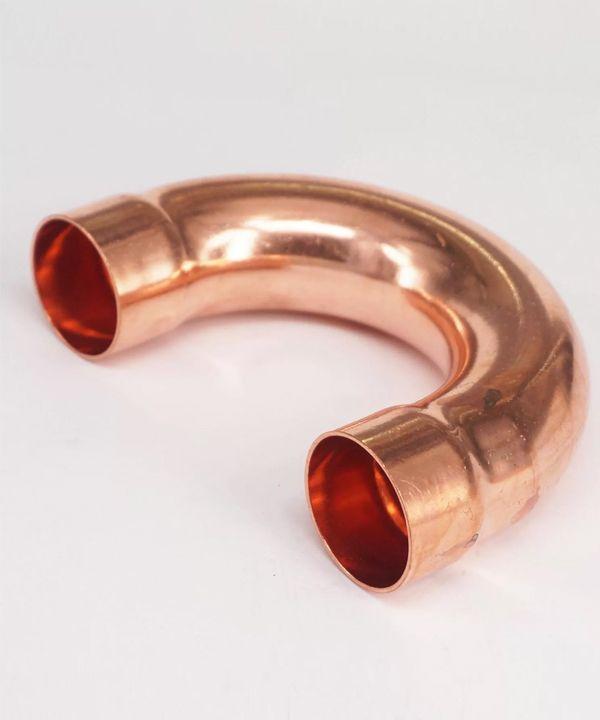 Cupro Nickel Pipe Bends