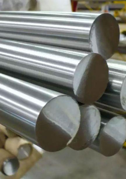 Hastelloy C22 Rods / Bars