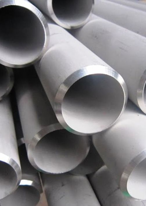 Hastelloy C22 Pipes and Tubes