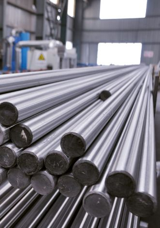 Hastelloy C276 Rods / Bars
