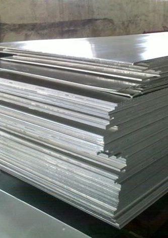 Hastelloy C276 Sheets, Plates & Coils
