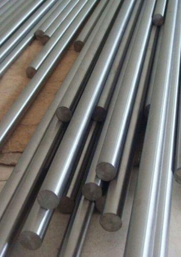 Inconel 600 Rods / Bars