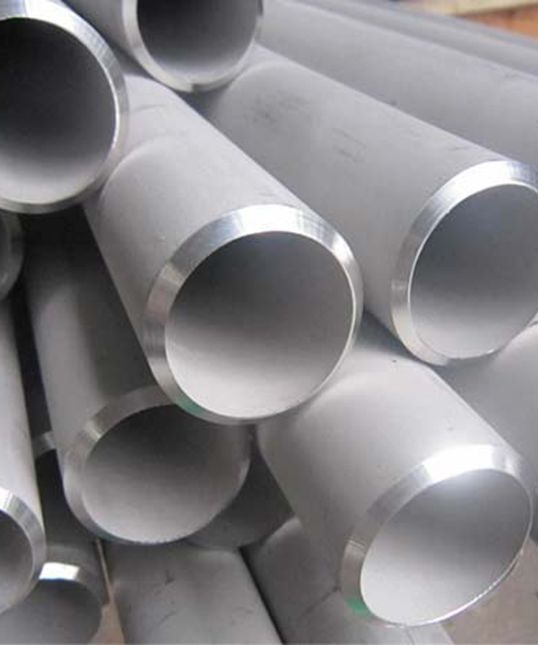 Inconel 601 Pipes and Tubes