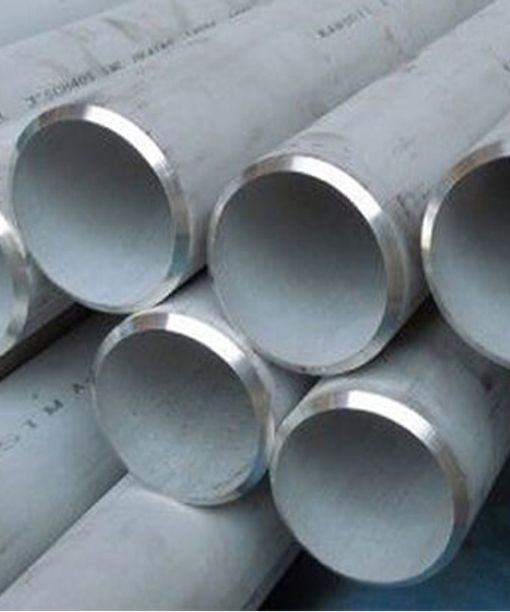 Inconel 625 Pipes and Tubes