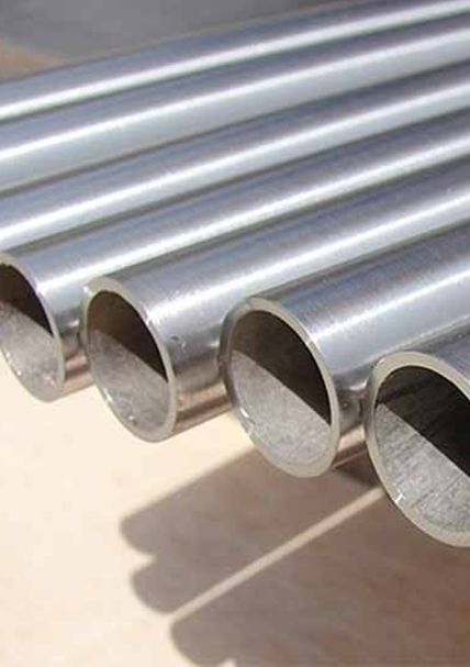 Monel 400 / K500 Pipes and Tubes