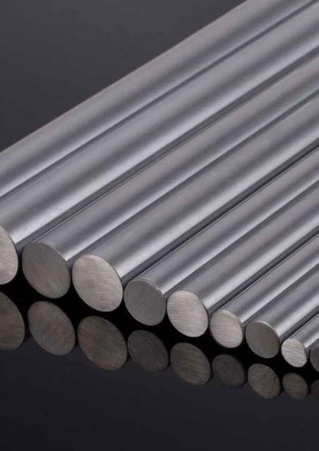 Monel 400 / K500 Rods / Bars