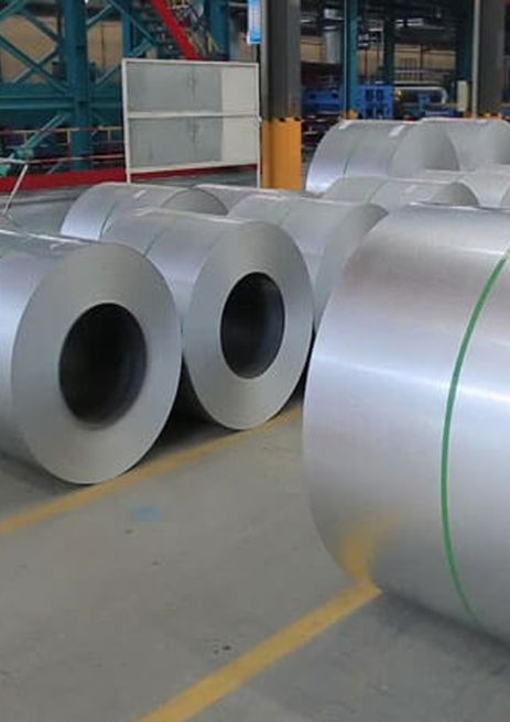 Nickel Alloy 200/201 Sheets, Plates & Coils