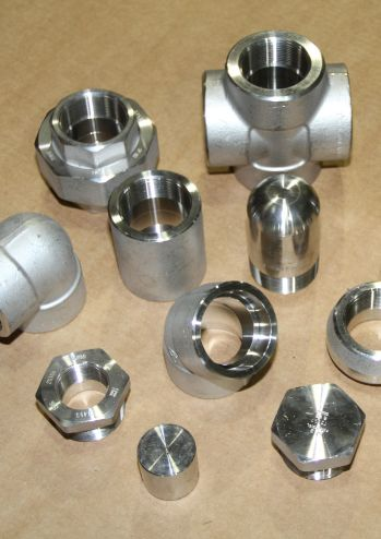 SS 310 / 310S Forged Fittings