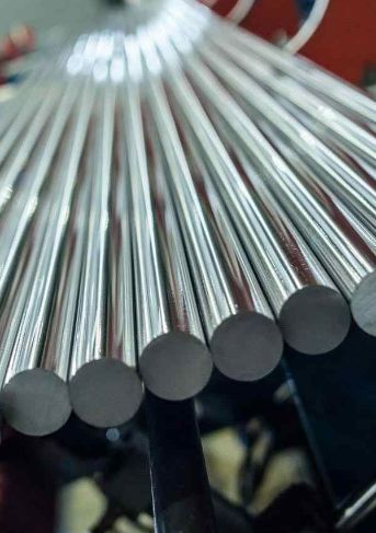 Stainless Steel 316 / 316L Rods / Bars