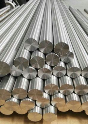 Stainless Steel 317 / 317L Rods / Bars