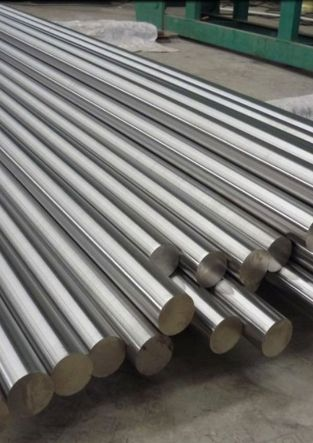 Stainless Steel 347 Rods / Bars