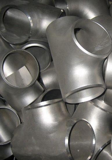 Stainless Steel 904 Pipe Fittings
