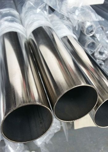 Stainless Steel 347 / 347H Pipes and Tubes