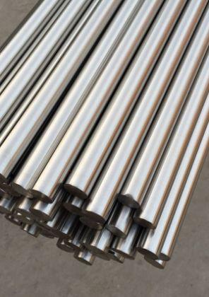 Super Duplex Steel S32750 / S32760 Rods / Bars