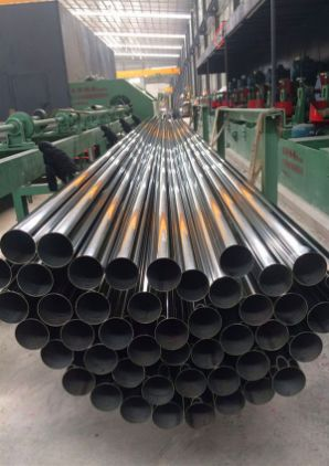 Super Duplex Steel S32750 / S32760 Pipes and Tubes