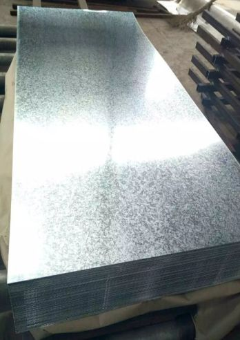 Super Duplex Steel S32750 / S32760 Sheets, Plates & Coils