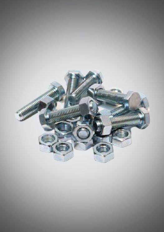 Titanium Grade 7 Fasteners