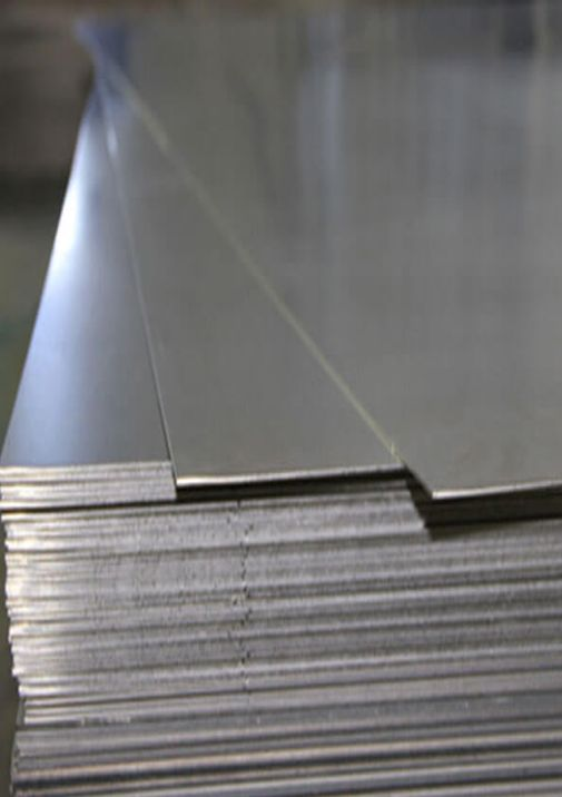 Titanium Grade 2 Sheets, Plates & Coils