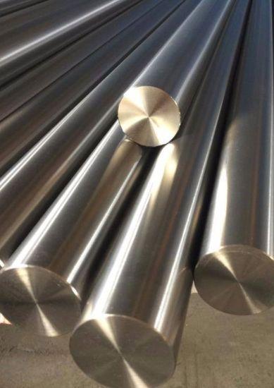 Titanium Gr 7 Rods / Bars