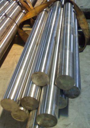 Titanium Rods / Bars